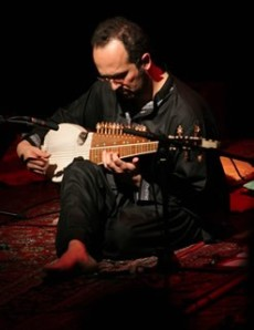 Khaled Arman au Rubab